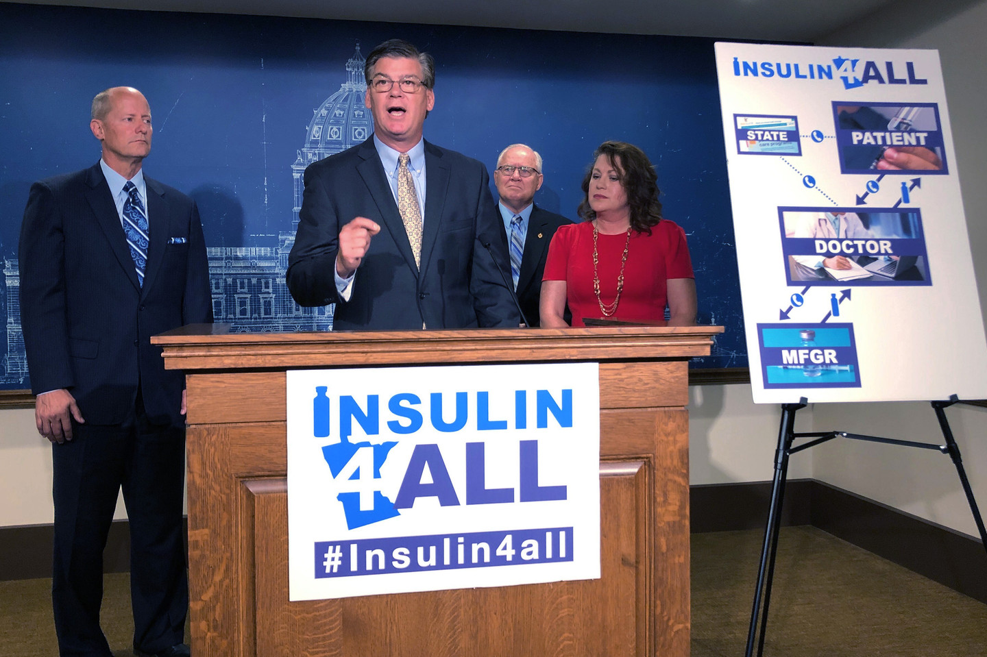 "The Many Problems With ""Walmart Insulin"""