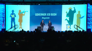Jeb Bush on Education Reform