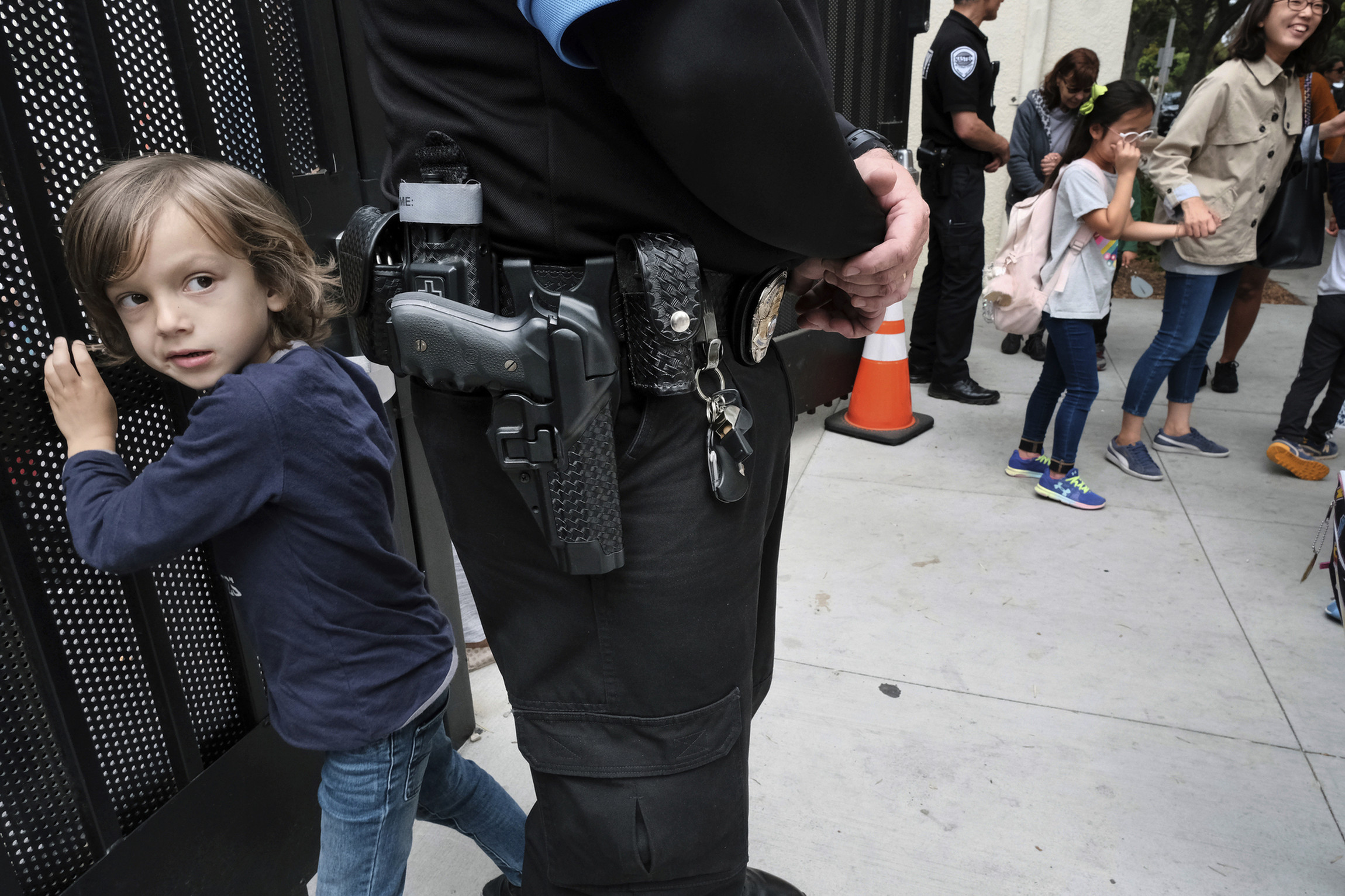 Is Armed Security the Solution to Mass Shootings?
