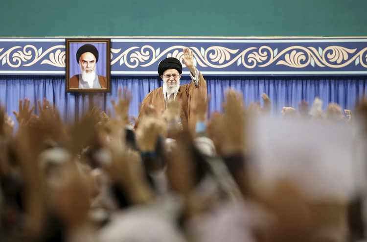 Could Iran's Regime Unravel Over a Four-Cent Price Hike?