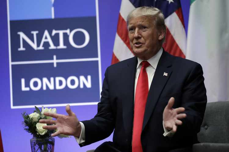 Trump's Canny Diplomatic Feints on the International Stage