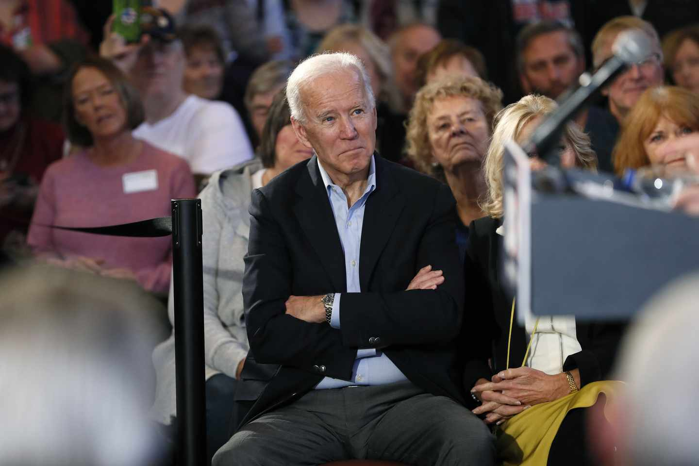 Impeachment's Next Phase Could Hit Biden Worst of All