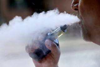 How Vaping 'Might Just Save Your Life!'