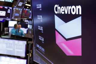 Why Chevron and ExxonMobil Should Merge