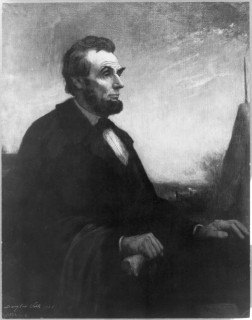 Lincoln, Slavery, and Race