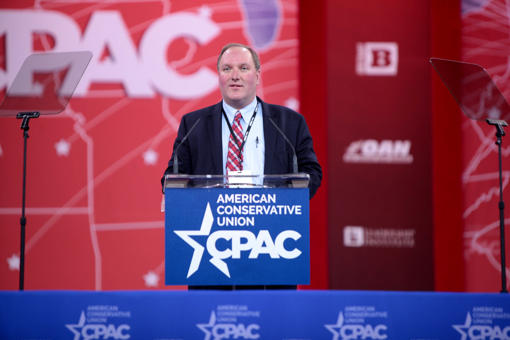 Media Attack on John Solomon Is an Attack on the Free Press