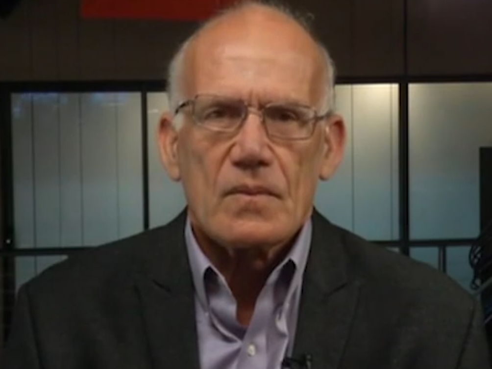 """Victor Davis Hanson: Trump Is The """"Protector And Guarantor"""" Of The Constitution; """"Enforcer Of Traditions And Protocols"""""""