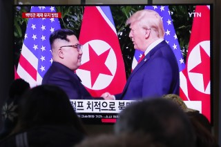 North Korea and America 2021: What Comes Next?