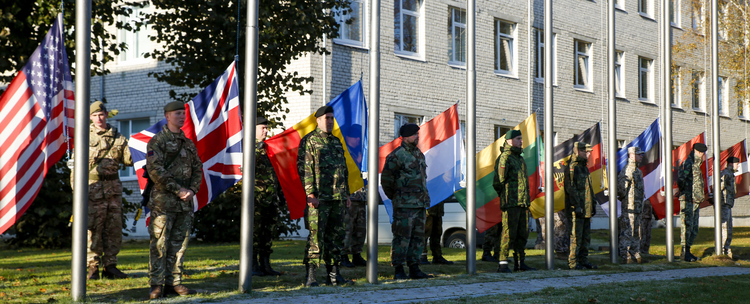 What Is NATO Good For?