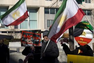 Daniel Davis Discusses Iran With Maria Bartiromo