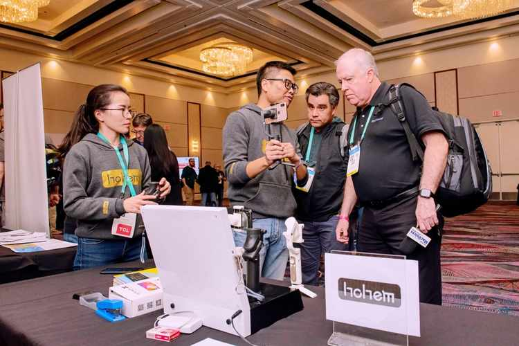 Sex Tech Is Slowly Making a Comeback at CES