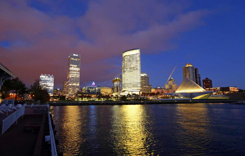 Democrats' Milwaukee Surprise