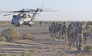 When Should the United States Use Military Force?