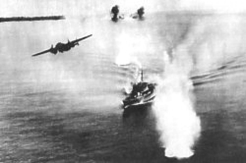 The Bismarck Was a Waste