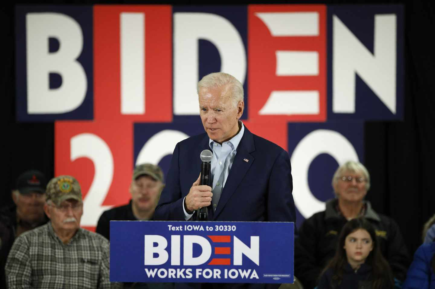 We Need to Know Bidens Foreign Policy Plans