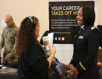 White House Seeks to Establish More ROTC Programs at HBCUs