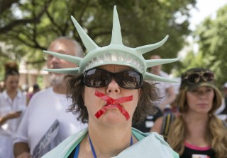 Shut Up! How Speech Codes are Harming America