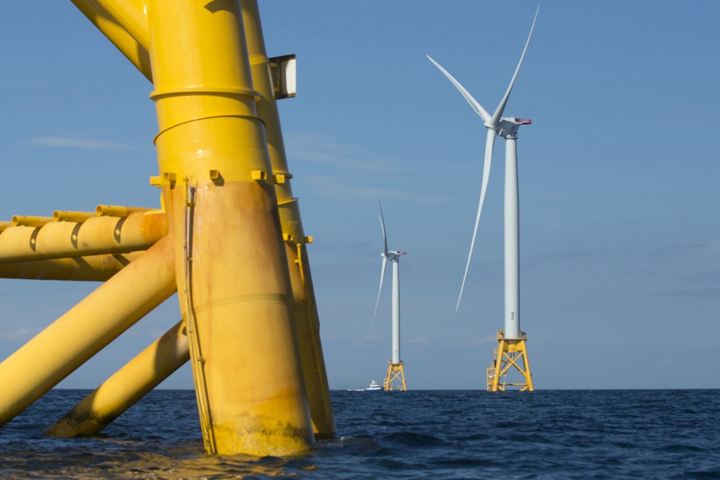 What Does The Future Of Offshore Wind Energy Look Like Realclearenergy