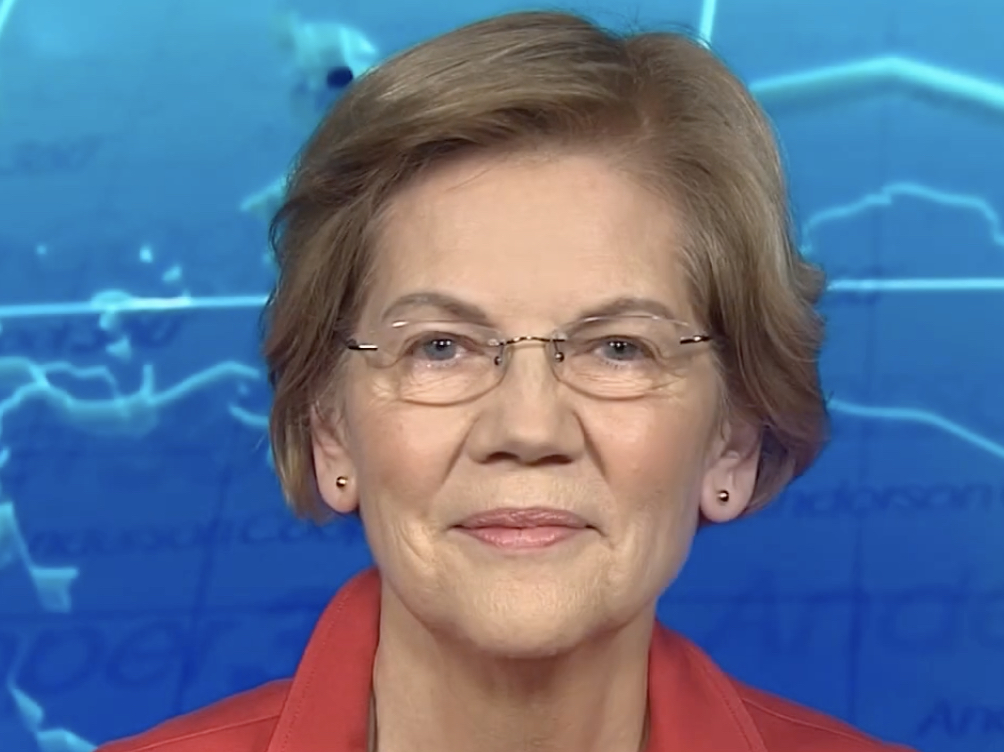 """Warren: If Barr Won't Resign, """"House Should Start Impeachment Proceedings Against Him"""" And Defund Probes"""