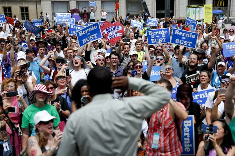 Assessing the Prospects for a Brokered Convention | RealClearPolitics