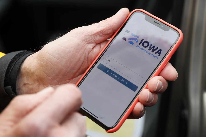 Bloomberg Camp Denies Funding of Flawed Iowa Voting App
