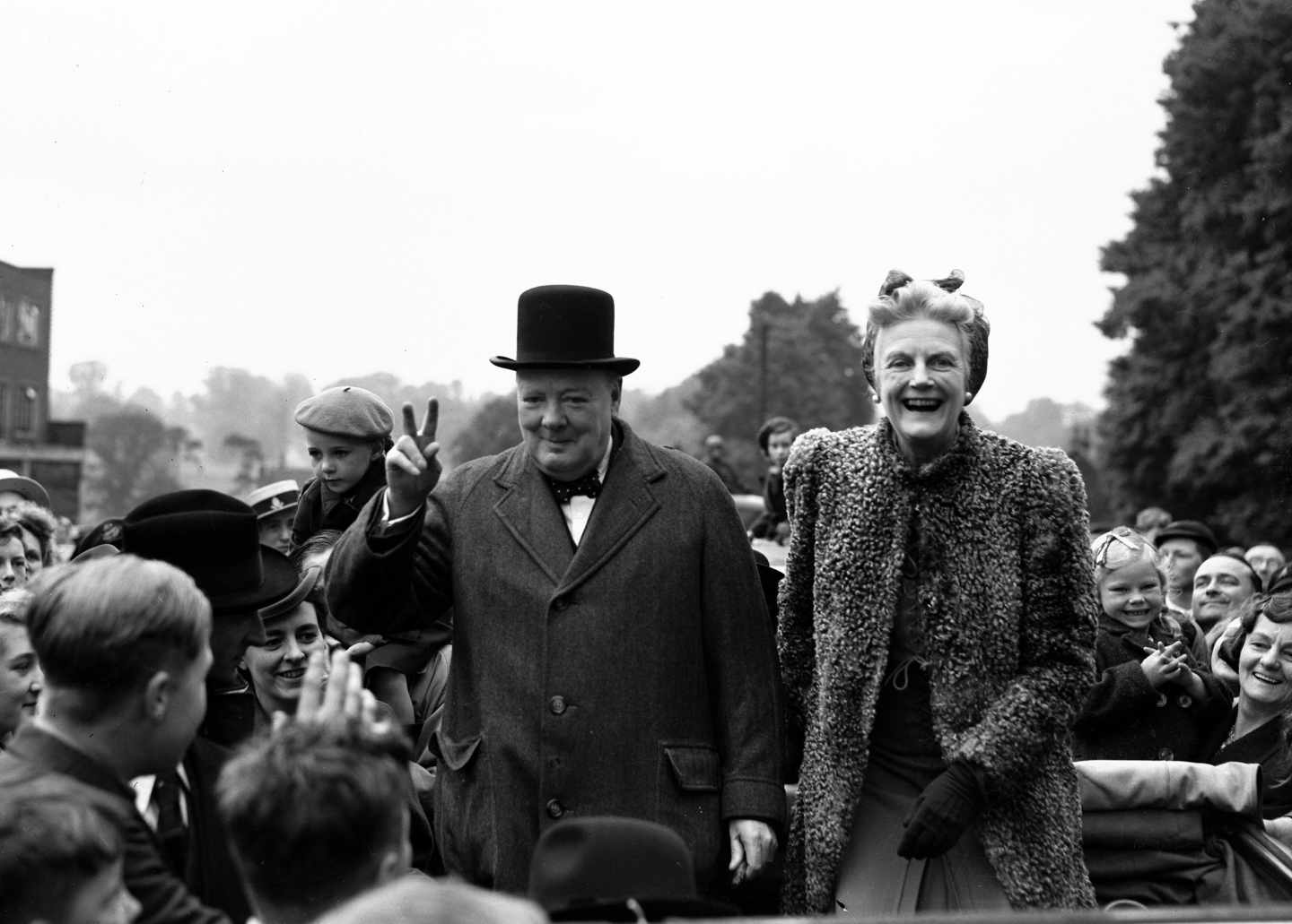 On Valentine's Day, Love Lessons From the Greeks (and Churchill)