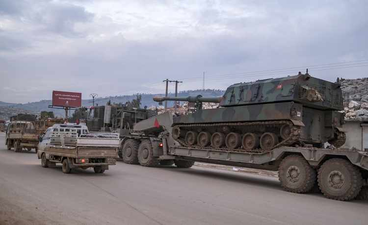Is Turkey Planning to Curb Radicals in Idlib?