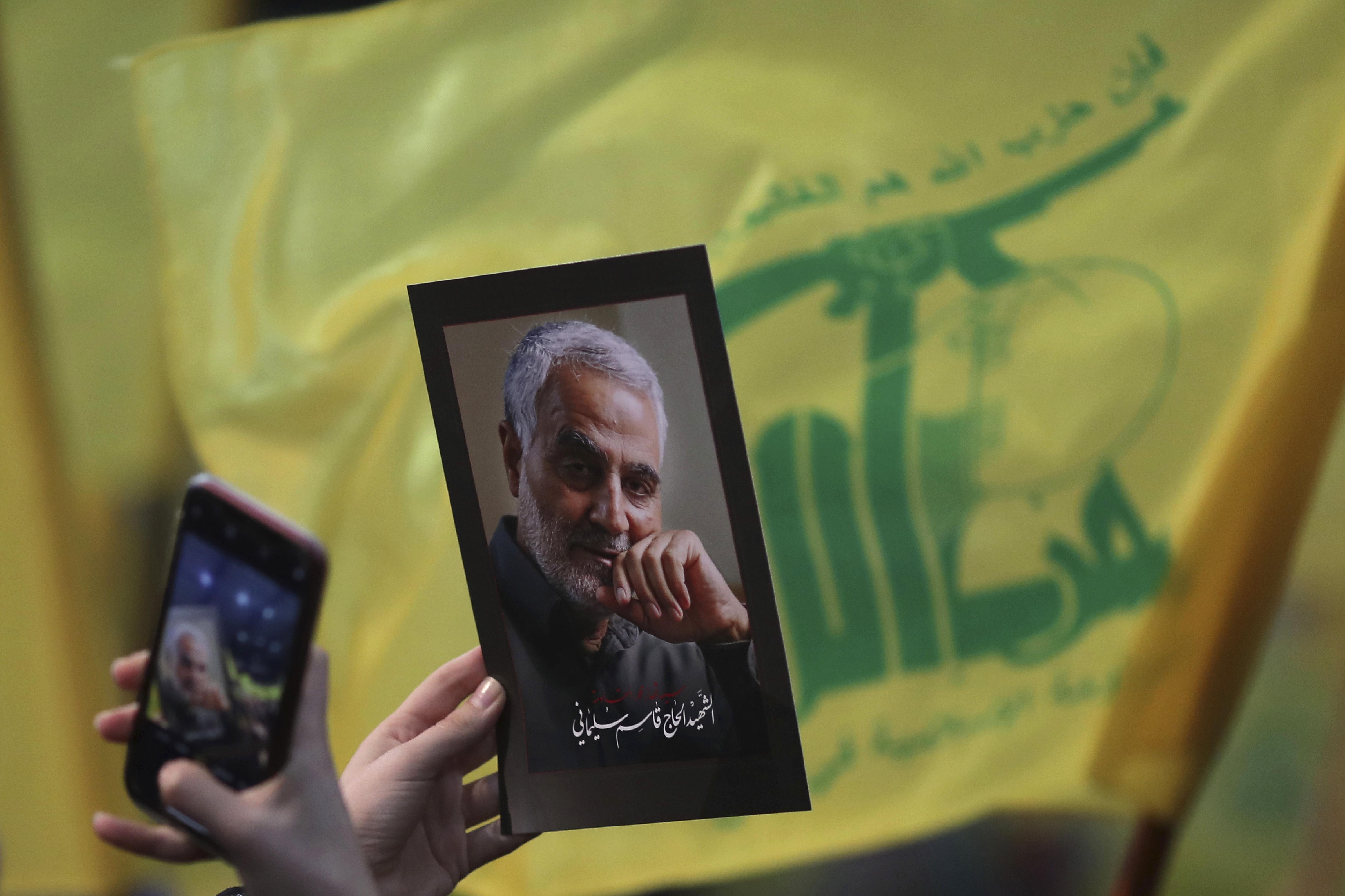 The Strategic Impacts of the Soleimani Strike