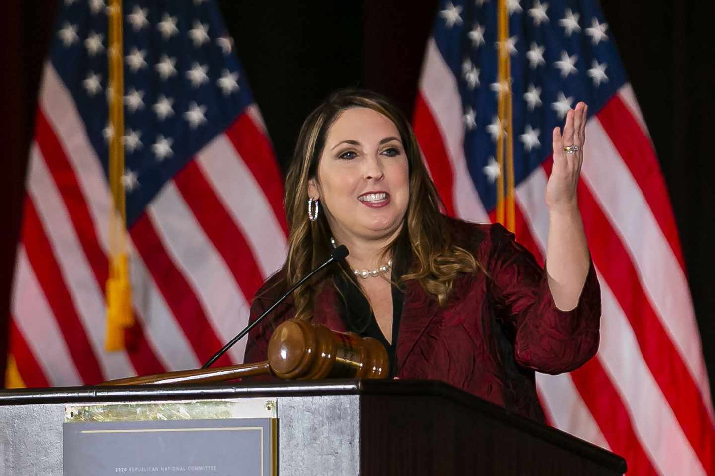 RNC Brings In Record January Haul, Dwarfing Dems' Total