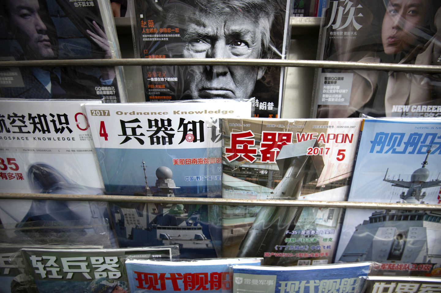 China's Counteroffensive in the War of Ideas