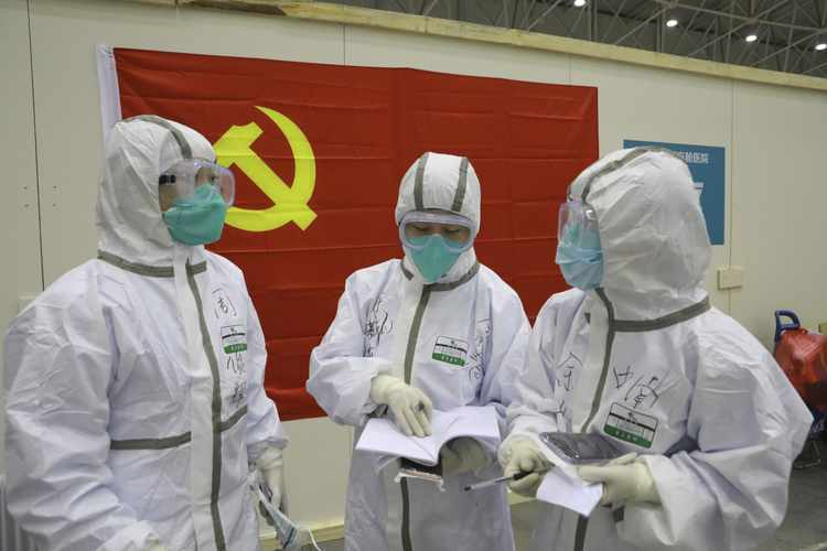 Why China's No-New-Infection Claim Is Difficult to Believe