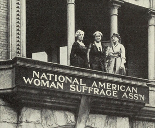 Equality: The 15th Amendment and Women's Suffrage