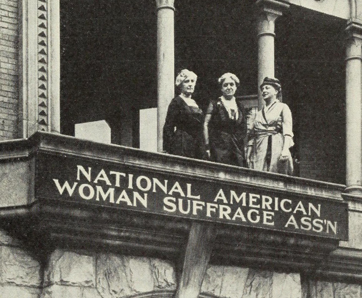 The Shaky Grounds for Resisting Suffrage