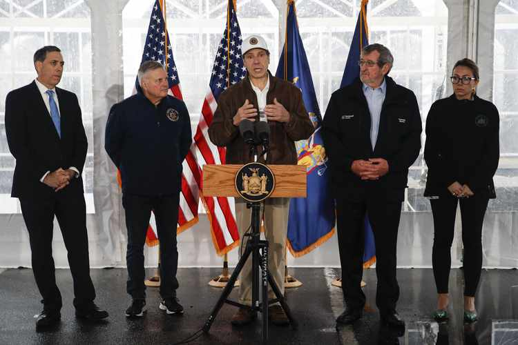 New York's Ventilator Rationing Plan | RealClearPolitics