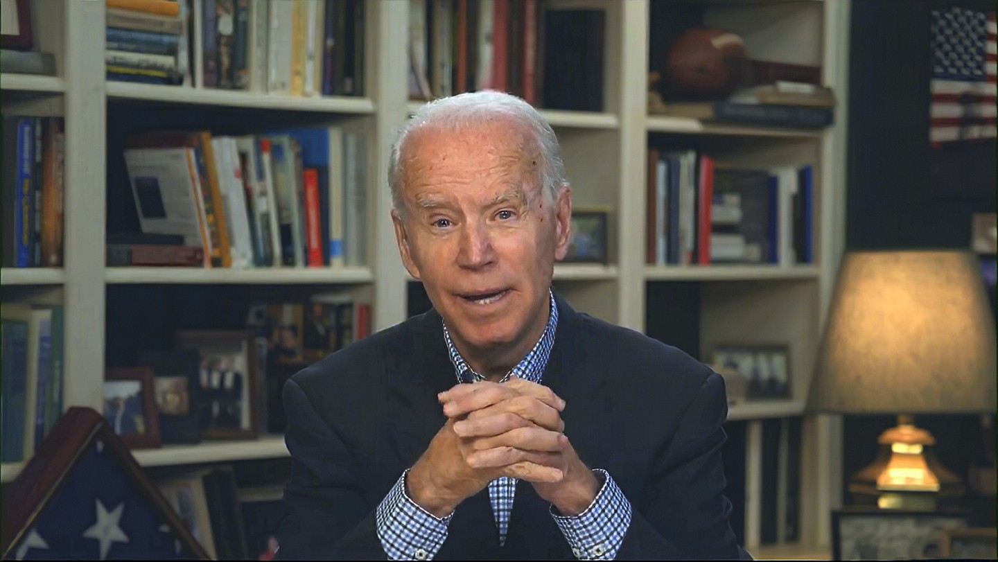 Does Joe Biden Have a Generation X Problem?