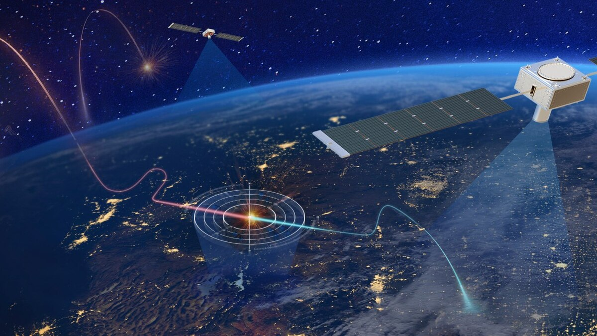 Air Force Bases Need Space-Based Missile Defenses As Soon as Possible