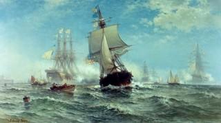 Homework Help: The Colonization of America