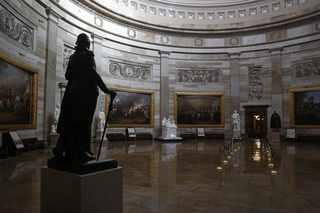 Podcast: On the Inauguration of George Washington