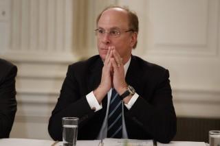 BlackRock CEO Larry Fink on Climate Change and ESG Investing