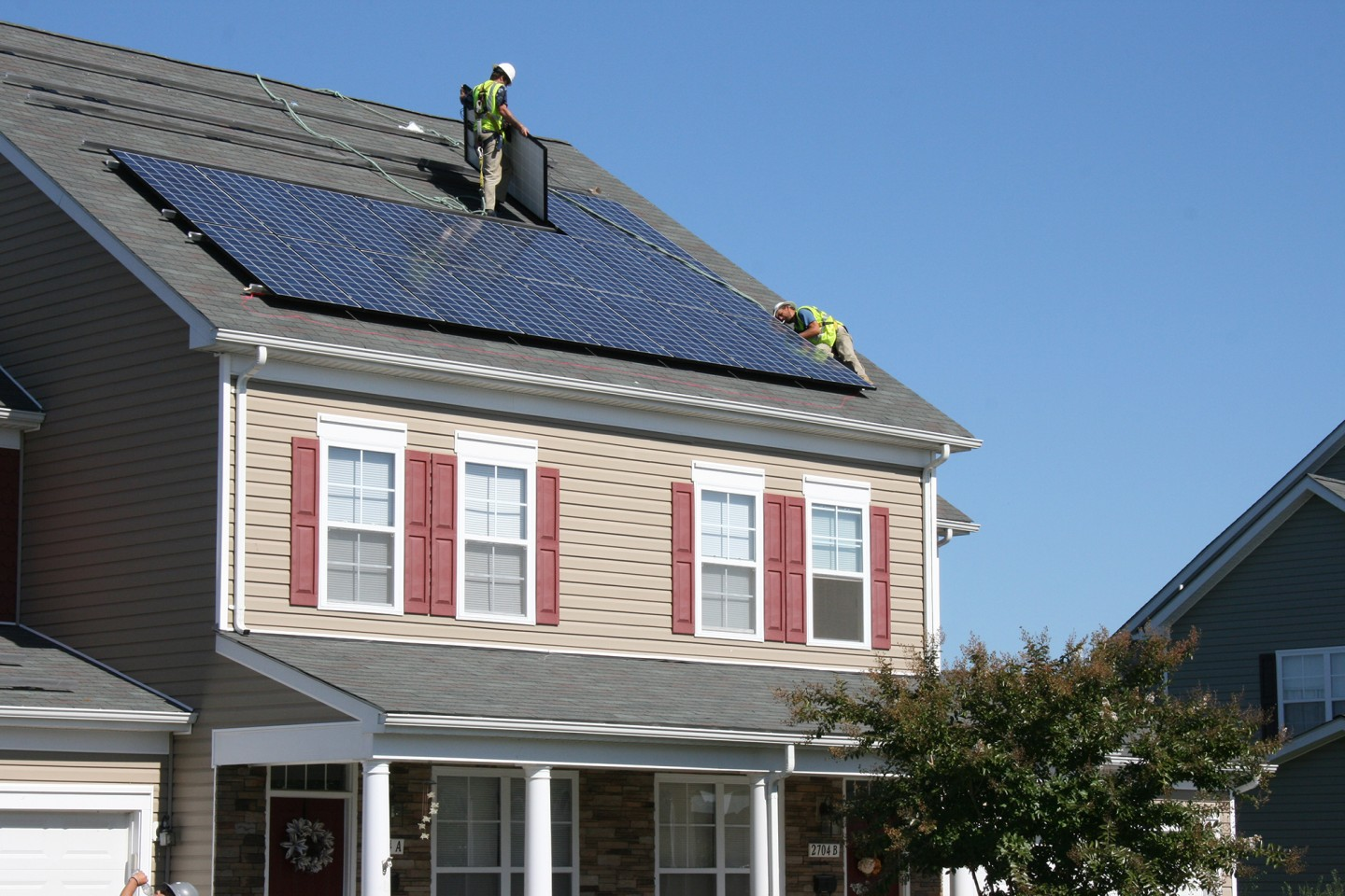 Will Solar be the Most Dominant Form of Renewable Energy ...
