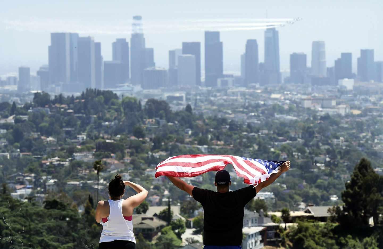 Tax Cuts Trigger Dopey Liberals, California Triggers Conservatives