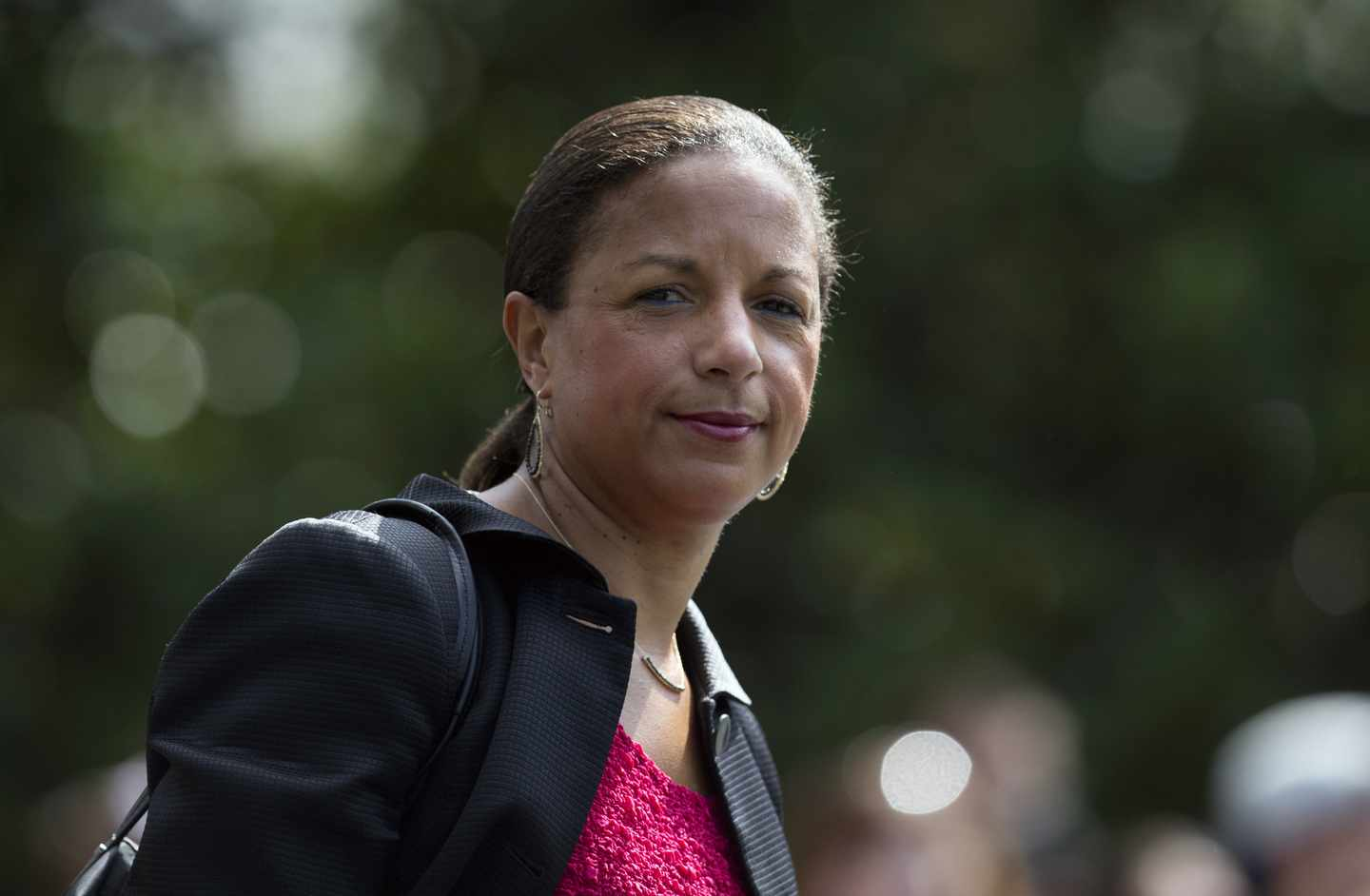 Susan Rice Makes New Claim; Media Rolls Over