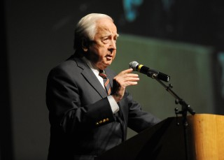 """David McCullough on """"The Pioneers"""""""
