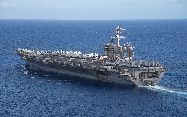 Coronavirus Will Undercut Navy Recruitment