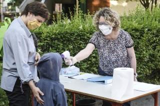 Webinar: What Good Is Federalism in a Pandemic?