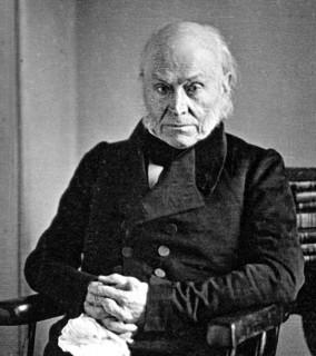 Podcast: John Quincy Adams, the Last Jeffersonian?