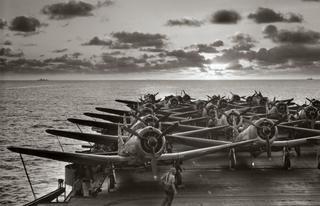 Thinking Through World War II