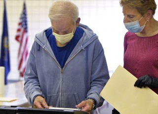 Why Older Pennsylvanians Are Voting