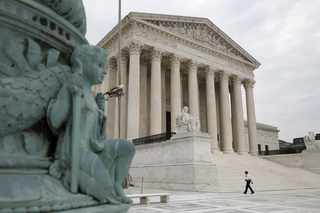 The Journey of a Supreme Court Case