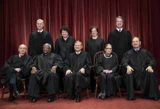 Are Judges the Final Interpreters of the Constitution?